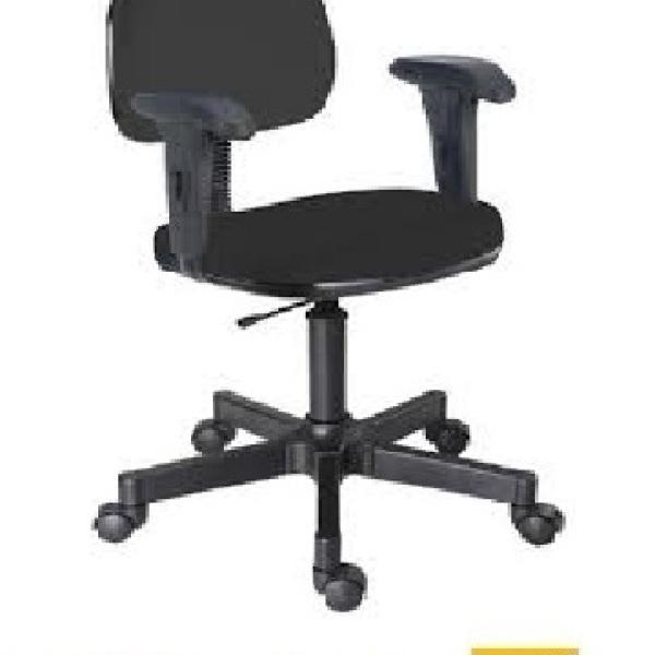 Cadeira para portaria digitador
