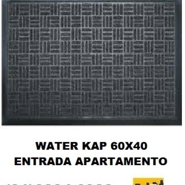 Tapete Clean Kap para entrada apartamentos